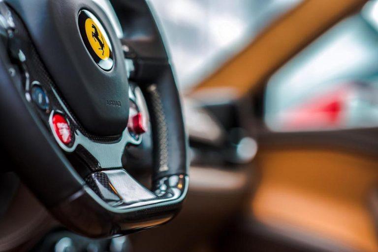Auto detailing to coś więcej niż dokładne czyszczenie samochodu